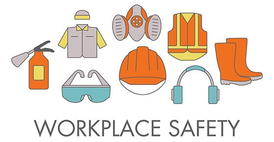 Why is workplace safety so important to an organization
