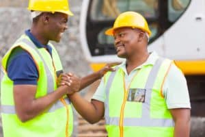 Safe Workplace Increase Productivity
