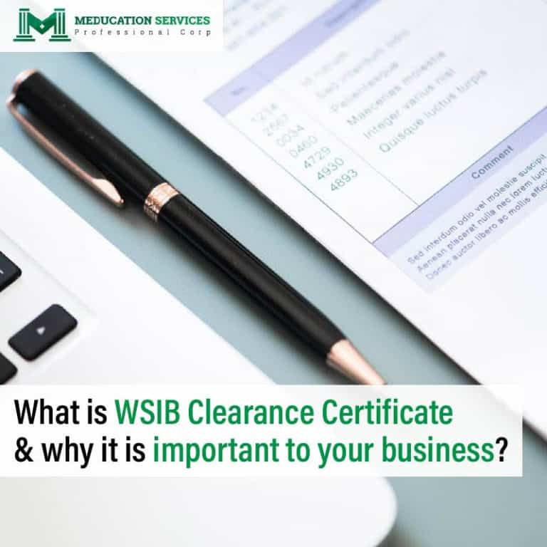 What is WSIB Clearance Certificate and why it is important to your business?