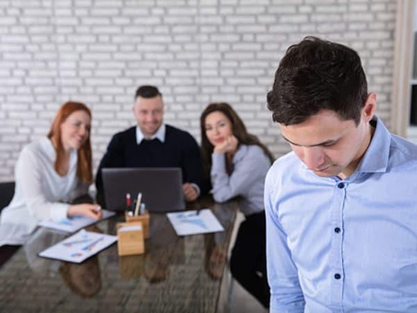 Work-Related Chronic Mental Stress WSIB: Cases of Eligibility & Ineligibility