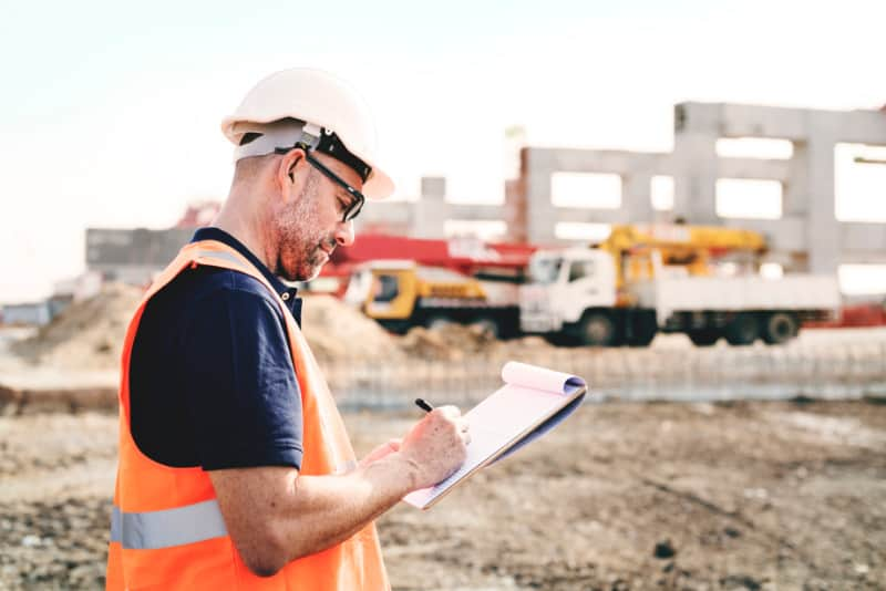 A basic curiculum for workplace safety