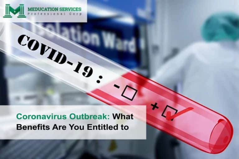 Coronavirus Outbreak: What Benefits Are You Entitled to