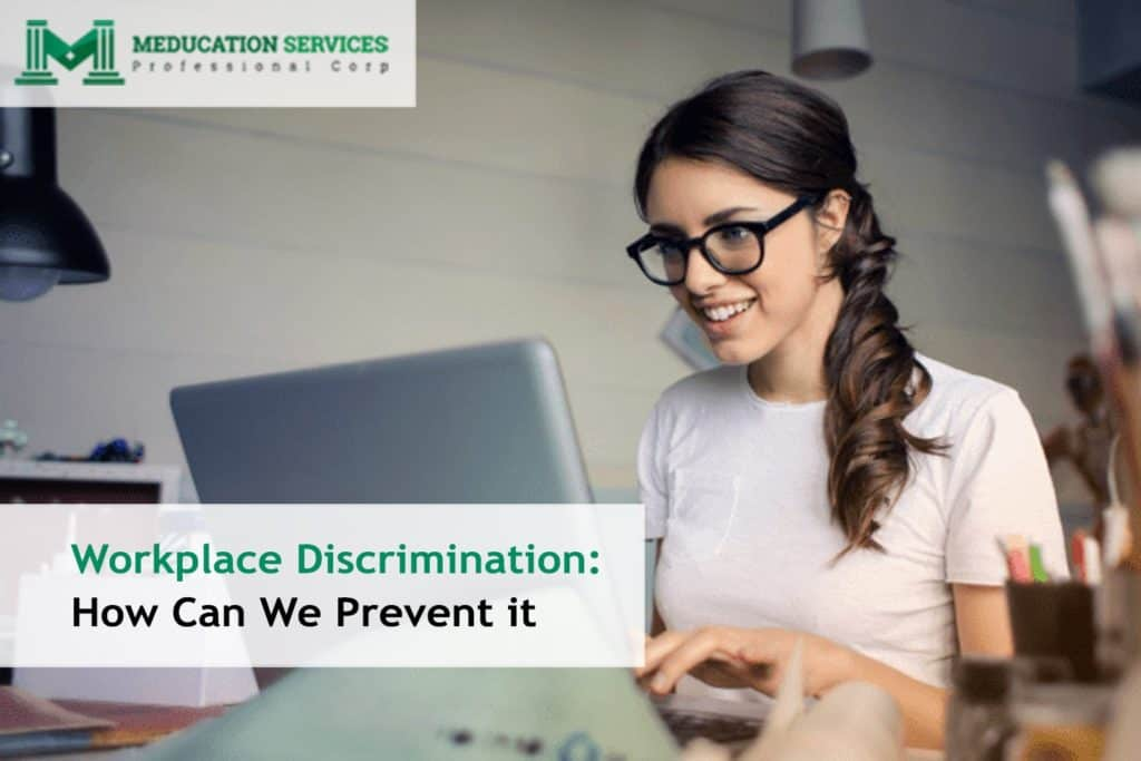 Workplace Discrimination: How Can We Prevent it