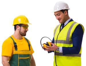 Provide Protective Equipment