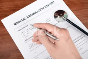 Use Medical Report