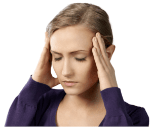 Symptoms of Head Injury